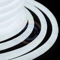 Гибкий неон LED 360 (круглый), белые диоды, бухта 50м