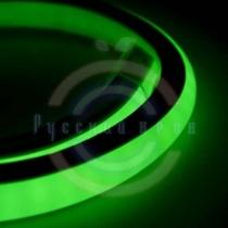 Гибкий неон LED (светодиодный) 4W (4-х жильный) - RGB (смена цвета), бухта 30м