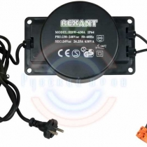 Трансформатор 220-24V 630 Вт