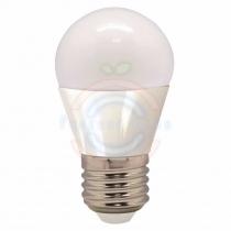 Лампа LED G45 E27, 5W 3000K 420Lm 220V Premium Lamper