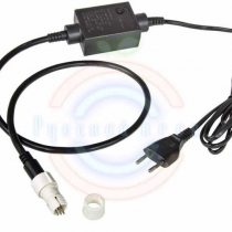 Контроллер для LED дюралайта 13мм, 3W, до 30м для готовых наборов 6м и 14м