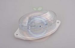 Лампа-строб накладная 30 LED желтая