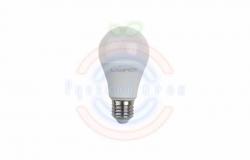 Лампа LED A60 E27 7W 4000K 590Lm 220V STANDARD Lamper