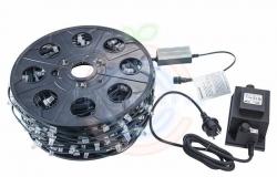 Гирлянда «LED ClipLight» 12V 150мм, цвет диодов синий