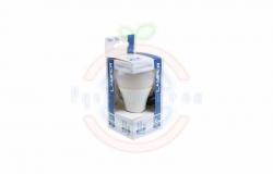 Лампа LED A60 E27 10W 4000K 820Lm 220V STANDARD Lamper